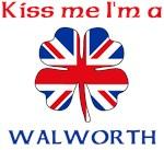 Walworth Family