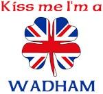 Wadham Family