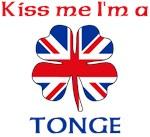 Tonge Family