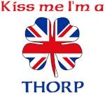 Thorp Family