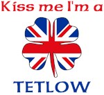 Tetlow Family