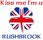 Rushbrook Family