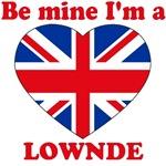 Lownde, Valentine's Day