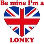Loney, Valentine's Day