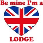 Lodge, Valentine's Day