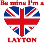 Layton, Valentine's Day