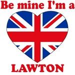 Lawton, Valentine's Day