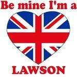 Lawson, Valentine's Day