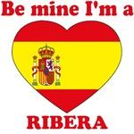 Ribera, Valentine's Day