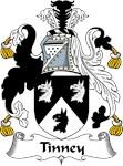Tinney Family Crest