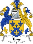 Tims Family Crest