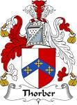 Thorber Family Crest