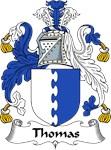 Thomas Family Crest