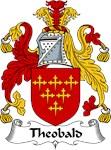Theobald Family Crest