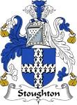 Stoughton Family Crest