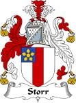 Storr Family Crest