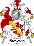Steward Family Crest