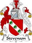 Stevenson Family Crest