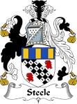Steele Family Crest