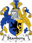 Stanbery Family Crest