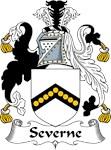 Severne Family Crest
