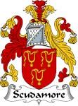 Scudamore Family Crest
