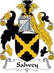 Salwey Family Crest