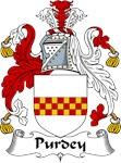 Purdey Family Crest