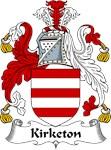 Kirketon Family Crest