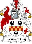 Kenworthy Family Crest