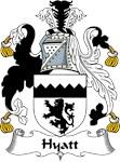 Hyatt Family Crest