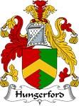 Hungerford Family Crest