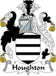 Houghton Family Crest