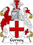 Gorney Family Crest