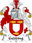 Gedding Family Crest