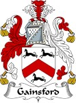 Gainsford Family Crest