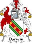 Darwin Family Crest
