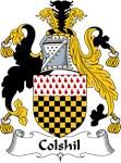 Colshil Family Crest