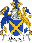 Charnell Family Crest
