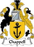 Chappell Family Crest