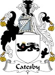 Catesby Family Crest