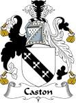 Caston Family Crest