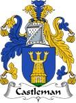 Castleman Family Crest