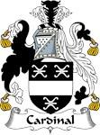 Cardinal Family Crest