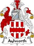 Aylworth Family Crest