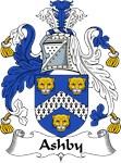 Ashby Family Crest