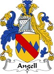 Angell Family Crest