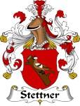 Stettner Family Crest