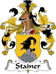 Stainer Family Crest