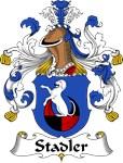 Stadler Family Crest